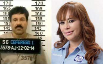 Recibe la Cámara solicitud para quitarle el fuero a la chapodiputada Lucero Sánchez