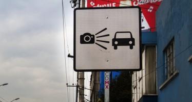 Se aplicarán fotomultas a vehículos de otros estados: Miguel Ángel Mancera