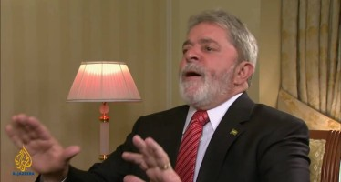 Fiscalía brasileña pide arresto preventivo para ex presidente Lula