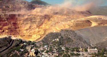 Niegan amparo a empresa minera; quería pagar derechos de oro a precio de carbón