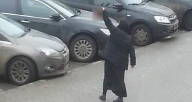 Detienen en Rusia a una mujer que paseaba con la cabeza de una niña a la que mató