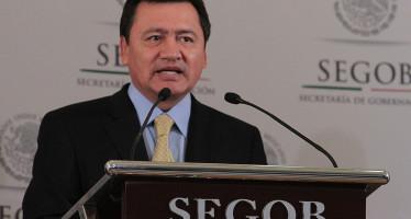 Celebrar las tradiciones de Día de Muertos: Osorio Chong