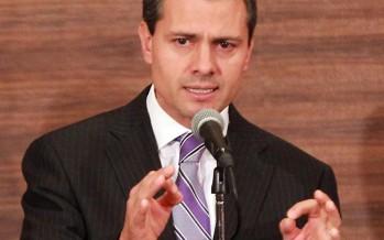 Envía Peña Nieto al Senado 22 propuestas de embajadores y cónsules