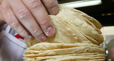 Profeco lleva a cabo sus jornadas de verificación de tortillerías