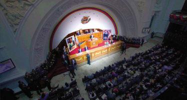 Maduro corta la electricidad a la Asamblea sin importar que estén en sesión