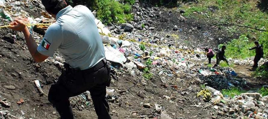 Grupo colegiado concluye que al menos 17 personas fueron quemadas en basurero de Cocula