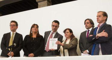 CNDH anexará a su expediente el último informe del GIEI