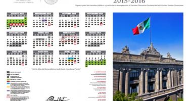 Diputados aprueban que se ajuste el calendario escolar en cada ciclo lectivo