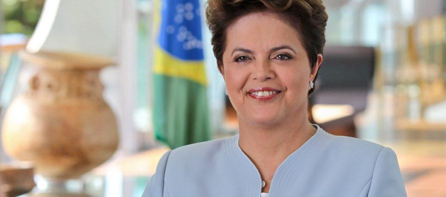 Aprueban diputados de Brasil abrir juicio político contra Dilma Rousseff