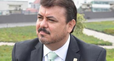 """Habrá sanciones para quienes violen el """"Hoy no circula"""": Hiram Almeida"""