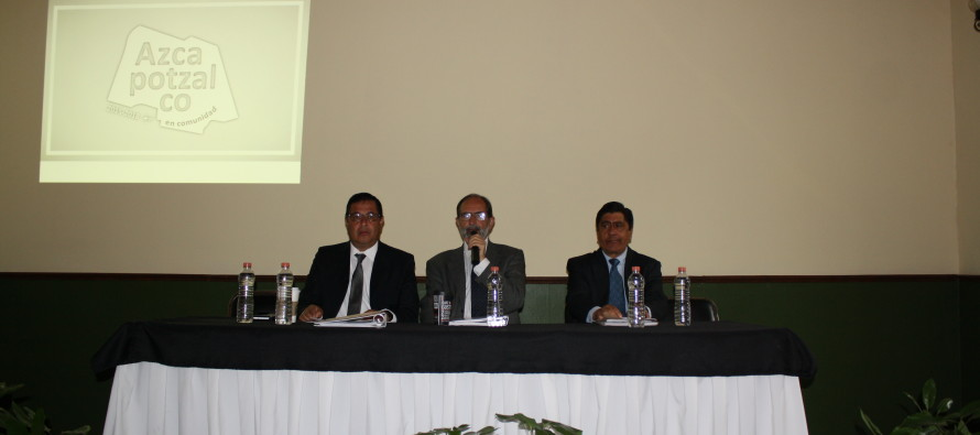 Contraloría General de la CDMX debe auditar mega obras en Azcapotzalco: autoridades delegacionales