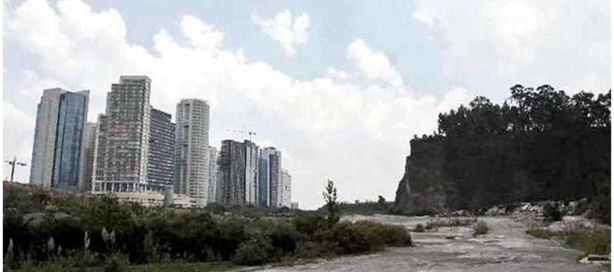 Plan proyectará un parque, negocios y mil 500 viviendas en terrenos de La Mexicana