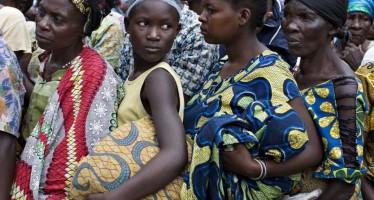 Denuncian más abusos sexuales de Cascos azules en el Congo