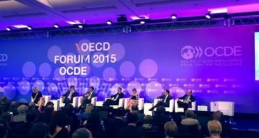 """Se reunirán expertos de la OCDE en París para analizar la situación de los """"Papeles de Panamá"""""""
