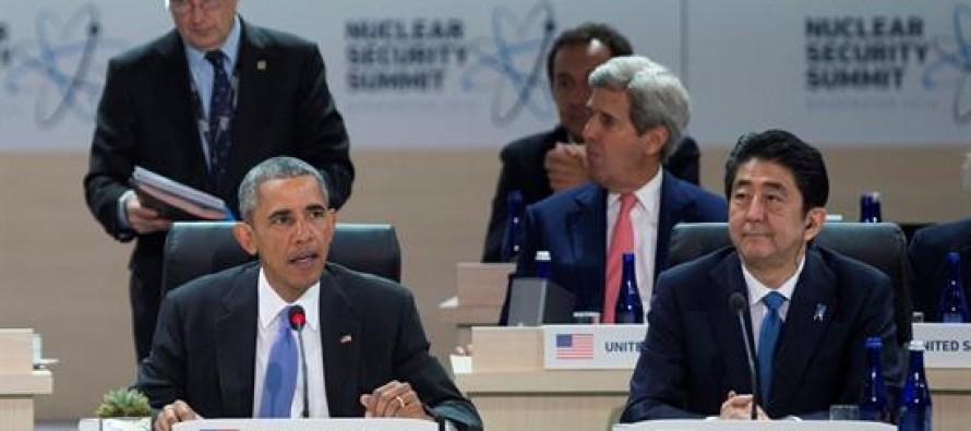 Éxito sustancial en el acuerdo nuclear entre EU e Irán