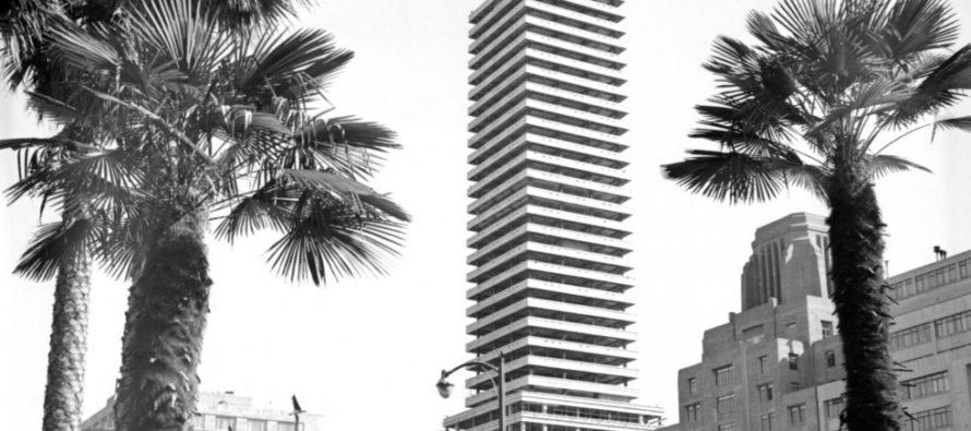 La Torre Latinoamericana cumple 60 años