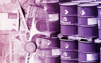 Hacienda apoyará con 136 mil mdp a Pemex en 2017