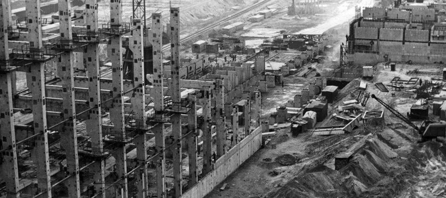 A 30 años de la tragedia radioactiva de Chernóbil