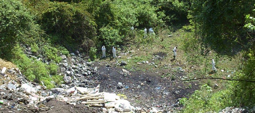 No sembré pruebas en el basurero, dice Tomás Zerón al GIEI
