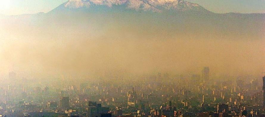 ONU, Centro Mario Molina y UNAM proponen medidas ante la contingencia ambiental