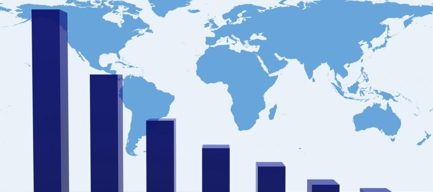El FMI alerta sobre riesgos en la economía mundial