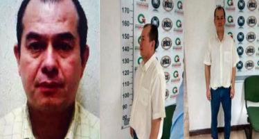 Dan formal prisión a pederasta grabado en video en Tabasco