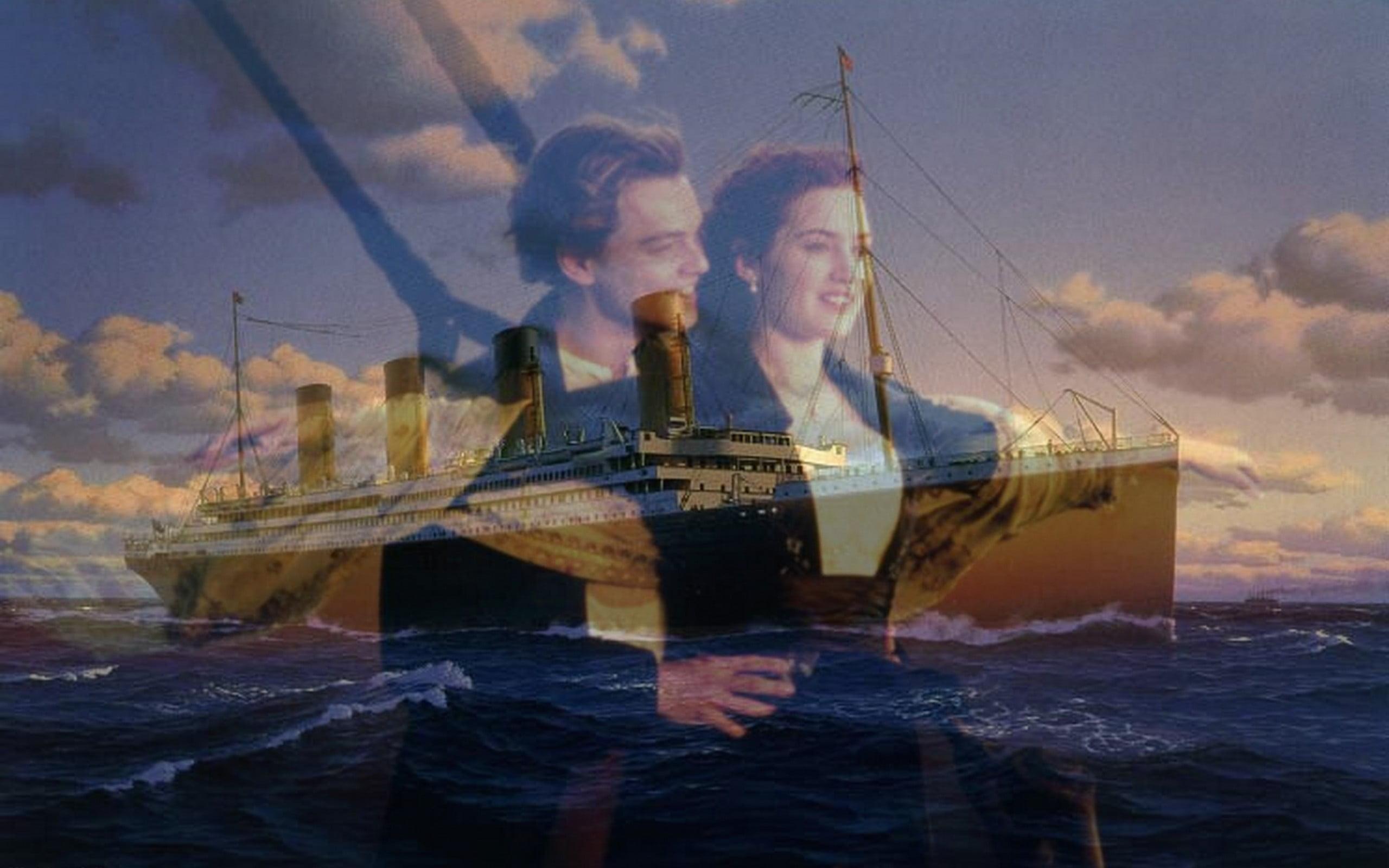 Fotograma de Titanic