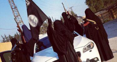 Amenaza femenina: EIIL entrena a mujeres para atentar en Occidente