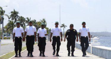 Campeche, el estado más seguro de México