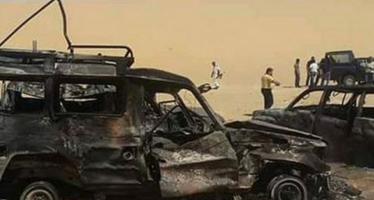 Gobierno egipcio pagará 140 mil dólares por cada turista mexicano muerto por bombardeo