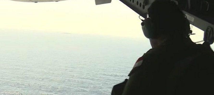 Hallan restos humanos, maletas y partes del avión de EgyptAir desaparecido en el Mediterráneo