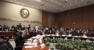 INE aprueba el registro de 10 candidatos independientes; critican el procedimiento