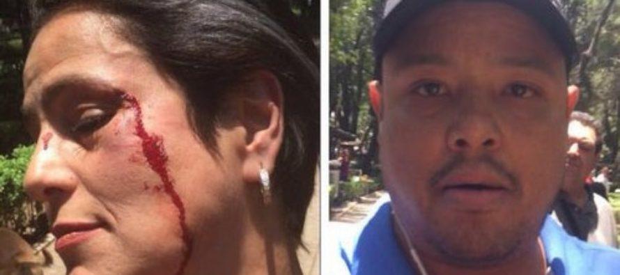 #LordPopo golpea a mujer que le pidió recoger las heces de su perro; el caso en las redes sociales