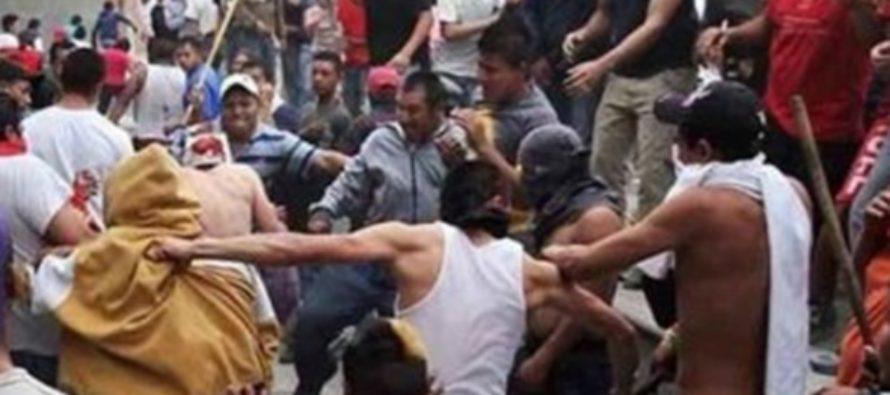 Matan en Emiliano Zapata, Morelos, a taxista que atropelló a dos jóvenes