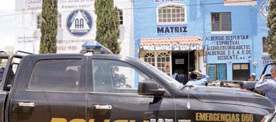 Rescatan a 271 personas de albergue en Tonalá, Jalisco, donde las maltrataban