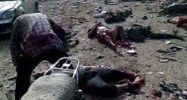 VOCES OPINIÓN </span></p>Exige Siria sancionar a Arabia Saudita, Turquía y Qatar por apoyar acciones terroristas  contra su población inerme </span></p>Por: Lic. Mouris Salloum George.