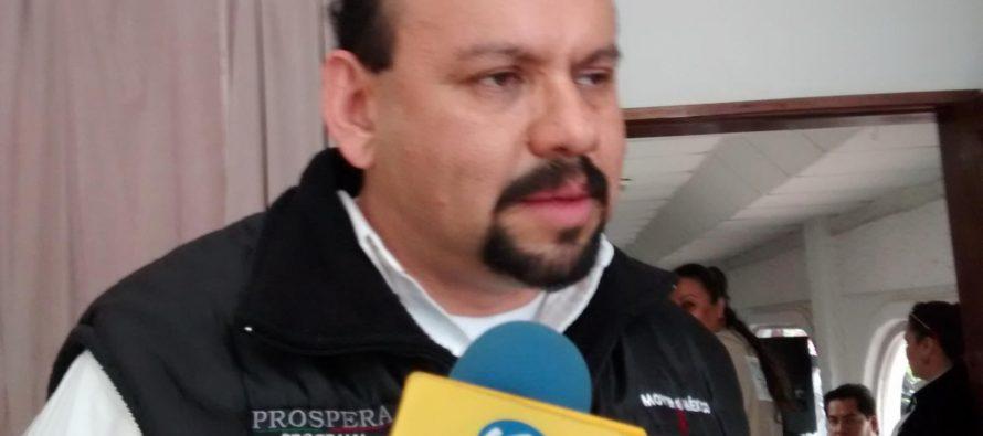 PAN amplía denuncia contra ex delegado de Prospera y contra diputado, en Veracruz