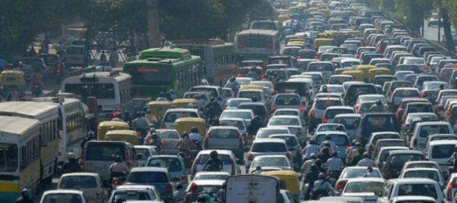Norma emergente de verificación vehicular entrará el 1° de julio