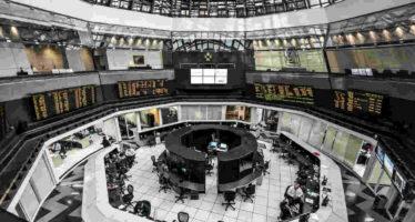 Suspenden en la Bolsa Mexicana de Valores las acciones de ICA