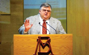 No hay ataques especulativos sobre el tipo de cambio, dice Agustín Carstens
