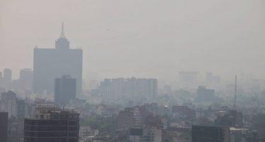 Se activa el Doble Hoy No Circula en el Valle de México