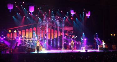 Investigará autoridad prácticas de monopolio en espectáculos en vivo