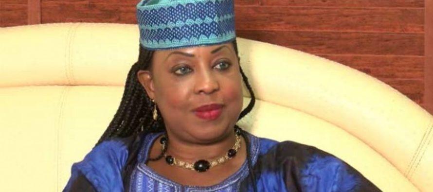Eligen a Fatma Samba Diouf secretaria general de la FIFA; primera mujer en el cargo