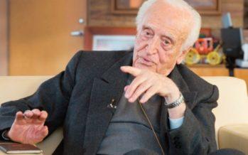 Falleció Girolamo Prigione, primer nuncio apostólico en México