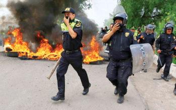 Linchan a presunto secuestrador en Atlatongo, Teotihuacan; otros dos fueron rescatados