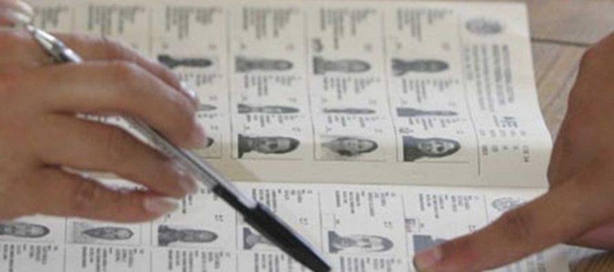 INE definirá sanción a Movimiento Ciudadano por padrón filtrado, antes de las elecciones