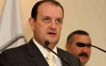 Procurador capitalino informa de la detención de personas por delitos cibernéticos
