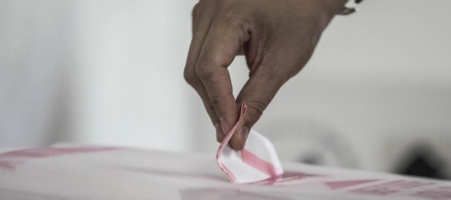 En resultados preliminares, el PAN lleva ventaja en ganar gubernaturas