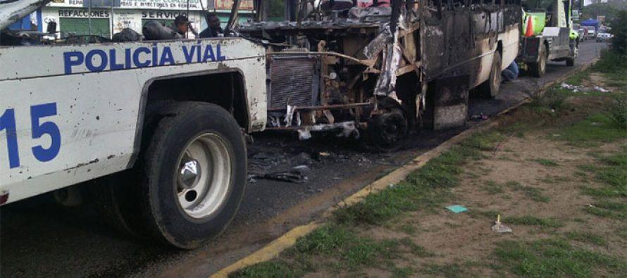 Luego de la violencia, Oaxaca vive en un virtual toque de queda