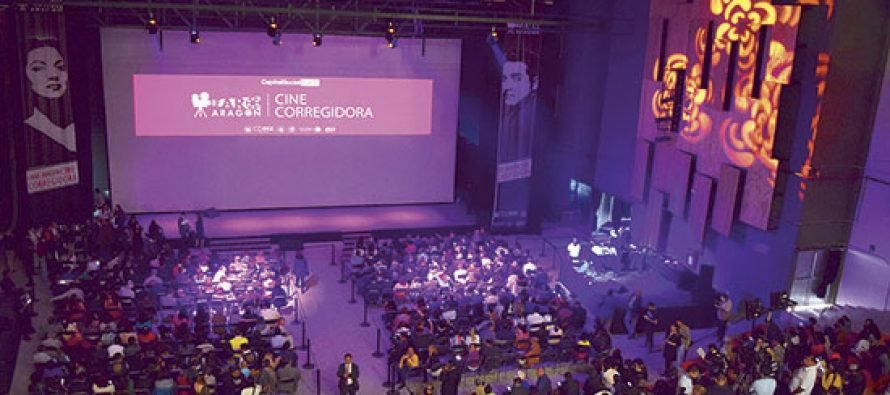 Fue inaugurado el FARO-Cine Corregidora, dedicado a la cultura cinematográfica